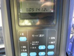 コマツ PC78UU-6E0