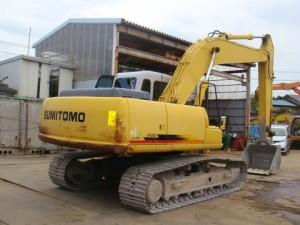 住友建機 SH200-3