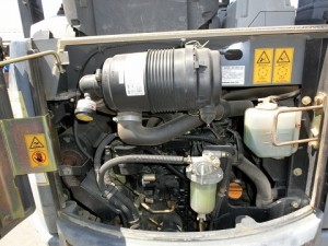 コベルコ建機 SK20SR-3