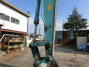 コベルコ建機 SK135SRD-1ES 配管