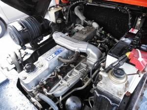 トヨタ 6FD50