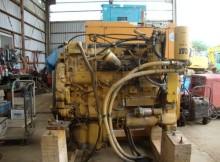 CAT345 中古エンジン