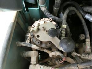 コベルコ SK115SR-1ES