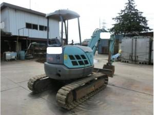 コベルコ建機 SK35SR-2E