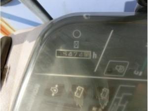 コマツ PC50UU-2