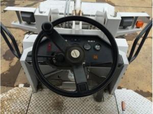 古河 FL35-2 ハンドル