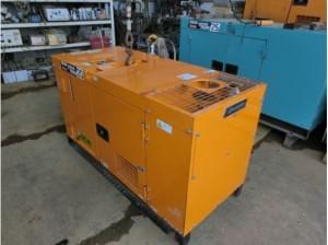 デンヨー 発電機 DCA-20SPKⅡ