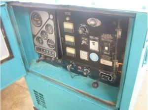 デンヨー DCA-25SPTⅡ