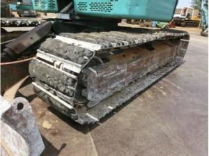 ヤンマー B7-5A 鉄パッド