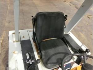 コマツ WA30-2 シート