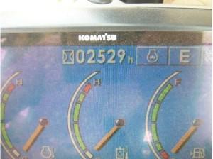 コマツ PC128US-8