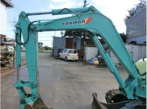 ヤンマー VIO30-1